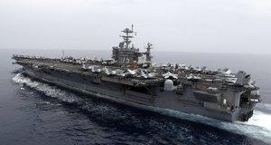 ABD donanmasının savunma bütçesindeki payı artıyor: Donanma, gücünü 355 geminin üzerine çıkaracak