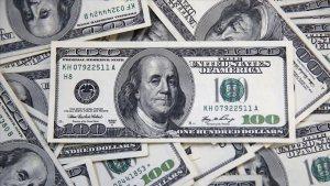ABD kasım ayında 145 milyar dolarlık bütçe açığı verdi