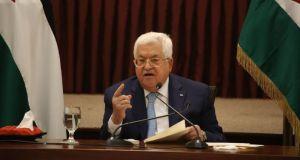 ABD'nin İsrail Büyükelçisi Friedman: Abbas'ı Dahlan ile değiştirmeyi düşünüyoruz