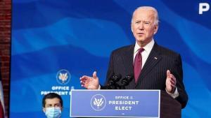 ABD'nin yeni lideri Biden'ın aşı olacağı tarih açıklandı