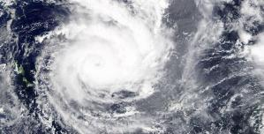 Ada ülkesi Fiji'de Yasa fırtınası öncesi doğal afet ilan edildi.