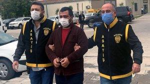 Adana'da 19 yıl hapisle aranan hükümlü yakalandı