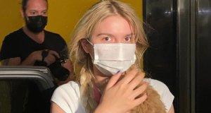 Aleyna Tilki: Aşı yaptırmak istemiyorum, çünkü güvenmiyorum
