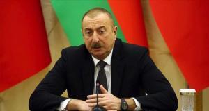 Aliyev: Dağlık Karabağ'daki Rus-Türk Ortak Gözlem Merkezi 10-14 güne hazır olacak