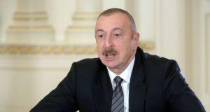 Aliyev'den ABD'nin Türkiye'ye S-400 yaptırım kararına tepki: Kabul edilemez, haksızlık