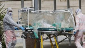 Almanya'da koronavirüsten ölenlerin sayısı 25 bini geçti