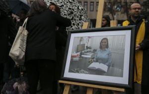 Ankara Barosu, akademisyen Damar'ın katil zanlısının avukatı Bıçak'ın savunmasını istedi
