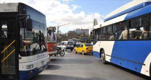 Ankara Büyükşehir Belediyesi doğal gazla çalışan 254 otobüs alınacağını açıkladı