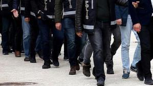 Antalya'da FETÖ operasyonları! 16 kişi hakkında işlem yapıldı