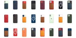 APPLE iPHONE 12'Yİ TANITTI