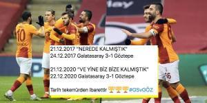 Aslan, Lideri Yakaladı! Galatasaray'ın Göztepe'yi 3 Golle Geçtiği Maçta Yaşananlar ve Tepkiler