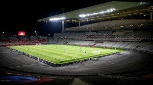 Atatürk Olimpiyat Stadyumu'nun yıllardır süren rüzgar sorunu çözüldü