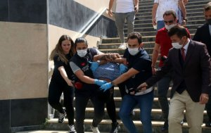 Bağcılar'daki silahlı saldırıda polis memurunu öldüren şüphelinin ifadesi ortaya çıktı