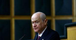 Bahçeli 'RTÜK kararına saygı duyulmalı' dedi, Habertürk'ü eleştirdi