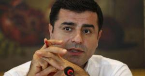 Başsavcılık, Kobani Soruşturmasında Demirtaş'ın da Aralarında Olduğu 108 Kişi Hakkında İddianame Hazırladı