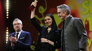 Berlinale'de 'Altın Ayı' İranlı yönetmen Rasoulof'un