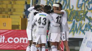 Beşiktaş, Demir Grup Sivasspor'u konuk edecek