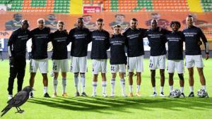 Beşiktaş'ın kupadaki rakibi Tarsus İdman Yurdu