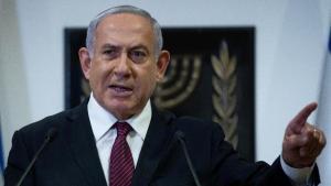 Binyamin Netanyahu'nun partisinde istifalar başladı