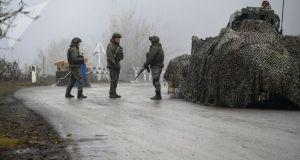 BM, Karabağ'daki insani ihtiyaçların analizi için Rusya'yla çalışmaya hazır