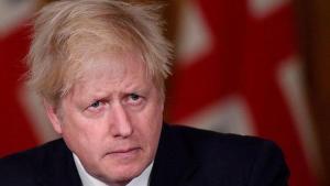Boris Johnson'dan korkutan koronavirüs açıklaması: 'Yüzde 70 daha süratli yayılıyor'