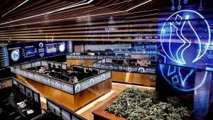Borsa, Merkez Bankası kararı sonrası yükseldi