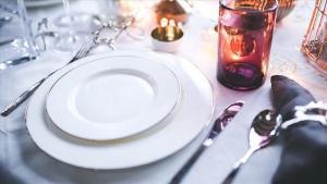 Bursa firmaları, yılbaşı menülerini evlere servis etmeye hazırlanıyor