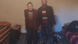 Bursa'da aranan yaşlı adamın cansız bedenine ulaşıldı