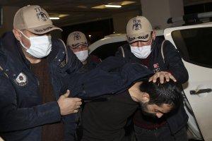 ÇHD Davasında Yargılanan Avukat Aytaç Ünsal Tutuklandı
