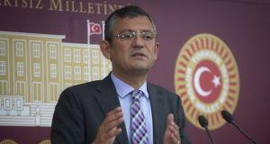 CHP Grup Başkanvekili Özel: İmamoğlu'na suikast girişimi, 16.5 milyon İstanbullunun iradesinedir