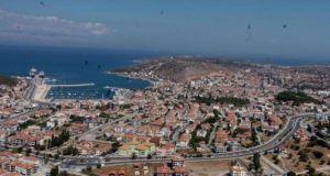 CHP'li Belediye Başkanı 'İzmir ve Foça kurtarılmış bölgedir' dedi, AK Parti tepki gösterdi