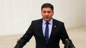 CHP'li Emir: 'Koronavirüs Aşısı Geldi, AKP'liler Aşı Olmaya Başladı'