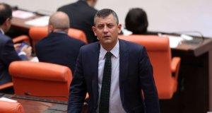 CHP'li Özel, Akar'a 15 bin TL manevi tazminat ödeyecek