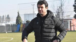 Cihat Arslan: Pozitif oyunumuzu sürdürmek istiyoruz