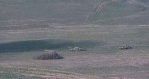 Dağlık Karabağ: Daha önce kaybedilen birçok nokta geri alındı