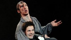 Danny Boyle'ın Frankenstein oyunu Youtube'da