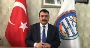 Dardanel'e Kayseri Lokantacılar ve Pastacılar Odası'ndan tepki: Yapılan reklam kaldırılmazsa ürünlerini boykot edeceğiz