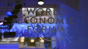 Davos Zirvesi 2021'de Singapur'da yapılacak