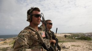 Donald Trump, Somali'deki ABD askerlerinin geri çekilmesi talimatını verdi