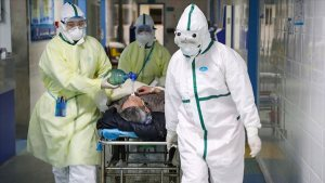 Dünya'da koronavirüs vaka sayısı 72 milyonu geçti