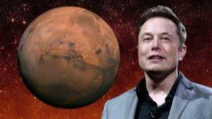 Elon Musk: Mars'a açılan geçit, Teksas'ın güneyinde