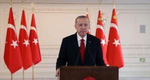 Erdoğan: Tehditle diz çöktürmeye çalışanlar hayal kırıklığı yaşayacak