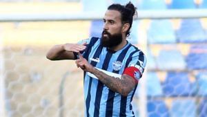 Erkan Zengin, Adana Demirspor'a ihtar çekti