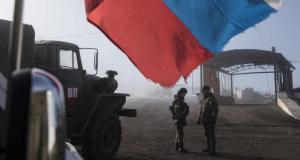 Ermenistan'ın güneyindeki yol güvenliği Rus sınır muhafızları tarafından sağlanacak