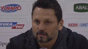 Erol Bulut: Beşiktaş maçında vurduklarımız gol olsaydı maç 6-4 biterdi