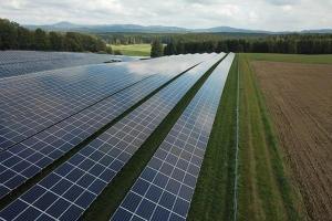 Escort Teknoloji'den güneş enerjisi santrali alma kararı