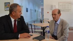 Eski FIFA hakemi İhsan Türe 74 yaşında hayatını kaybetti