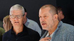 Eski iPhone tasarımcısı Jony Ive, Ferrari'nin başına geçebilir