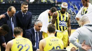 Fenerbahçe Beko'nun konuğu Olympiakos