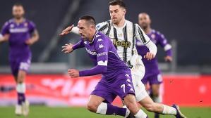 Fiorentina, Juventus'un yenilmezliğine son verdi